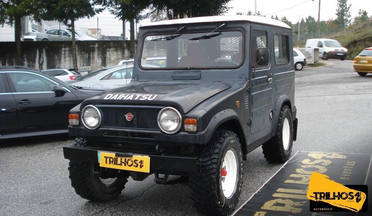 DAIHATSU F50