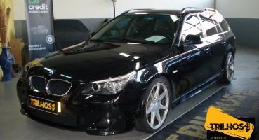 BMW 535 D TOURING